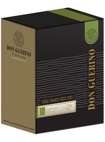 Don Guerino Assemblage Branco Bag in Box 3000 mL