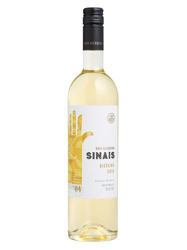 Don Guerino Sinais Riesling