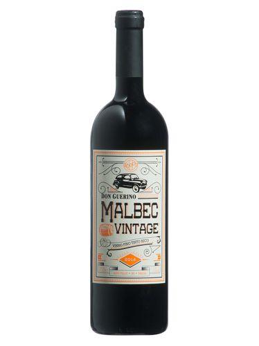 Don Guerino Vintage Reserva Malbec