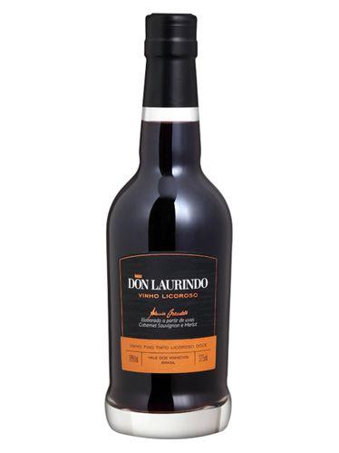 Don Laurindo Licoroso Tinto 375 mL