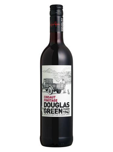 Douglas Green Cinsault & Pinotage