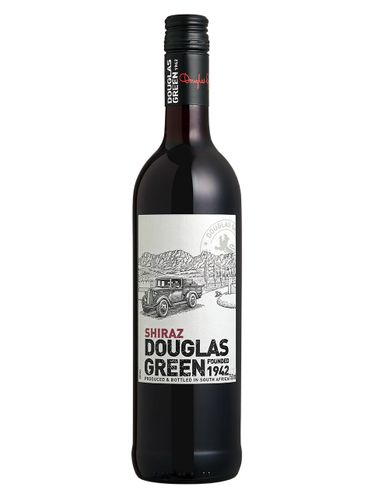 Douglas Green Shiraz