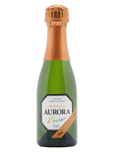 Espumante Aurora Prosecco Brut 187 mL