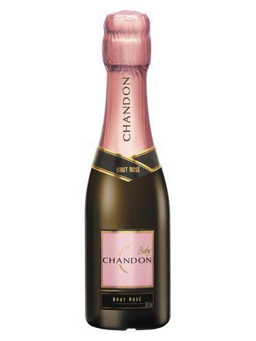 Espumante Baby Chandon Rosé Brut 187 mL