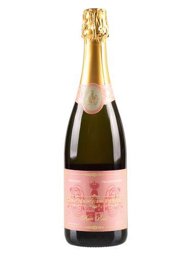 Espumante Casa Marques Pereira Rosé Brut Champenoise