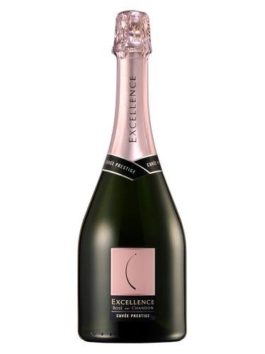 Espumante Chandon Excellence Cuvée Prestige Rosé Brut