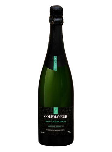 Espumante Courmayeur Chardonnay Brut