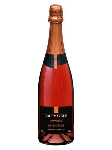 Espumante Courmayeur Rosé Brut