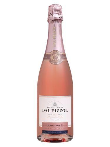 Espumante Dal Pizzol Rosé Brut