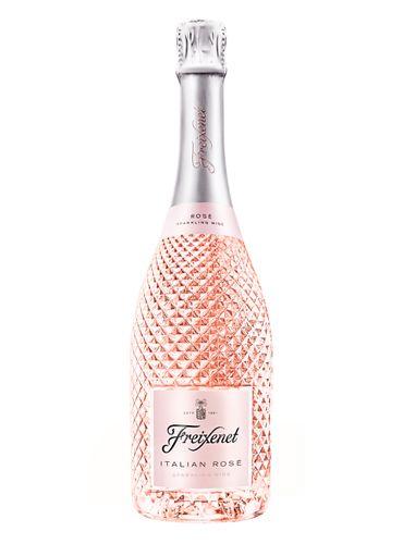 Espumante Freixenet Italian Rosé Seco