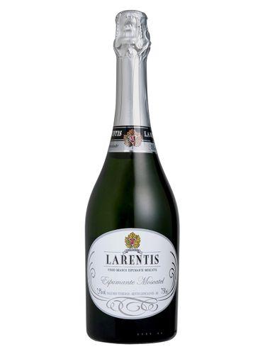 Espumante Larentis Moscatel