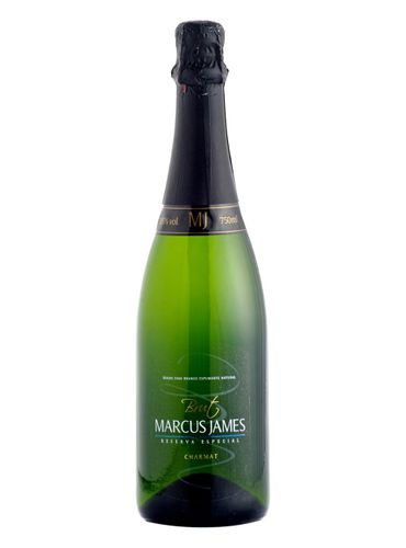 Espumante Marcus James Brut