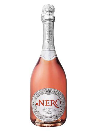 Espumante Ponto Nero de Noir Conceptual Edition Rosé Brut