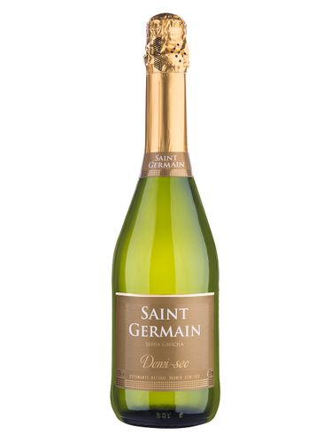 Espumante Saint Germain Demi-Sec 660 mL