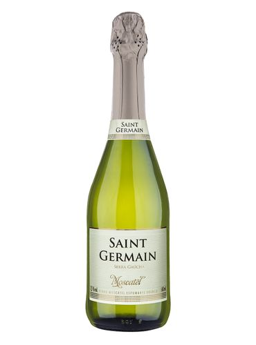 Espumante Saint Germain Moscatel 660 mL