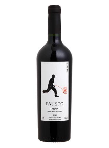 Fausto de Pizzato Tannat