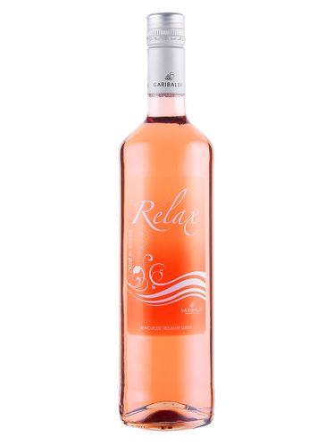 Frisante Garibaldi Relax Rosé Suave