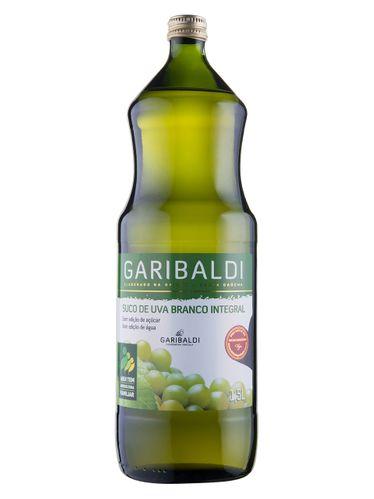 Garibaldi Suco de Uva Integral Branco 1500 mL