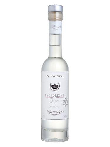 Grappa Casa Valduga Leopoldina Chardonnay 200 mL