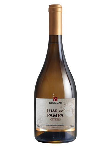 Guatambu Luar do Pampa Chardonnay
