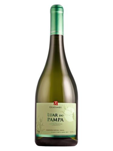 Guatambu Luar do Pampa Gewürztraminer