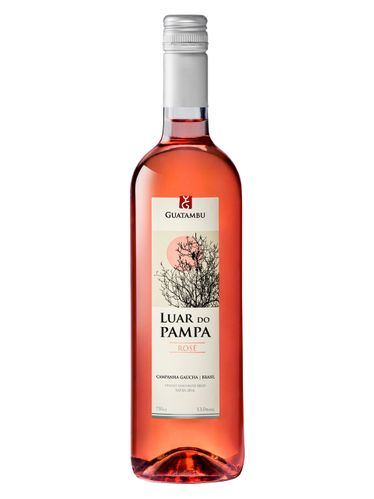 Guatambu Luar do Pampa Rosé