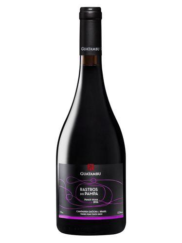 Guatambu Rastros do Pampa Pinot Noir