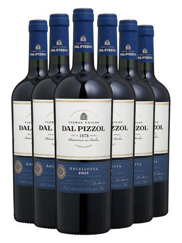 Kit Dal Pizzol Ancellotta (Compre 5 / Leve 6)