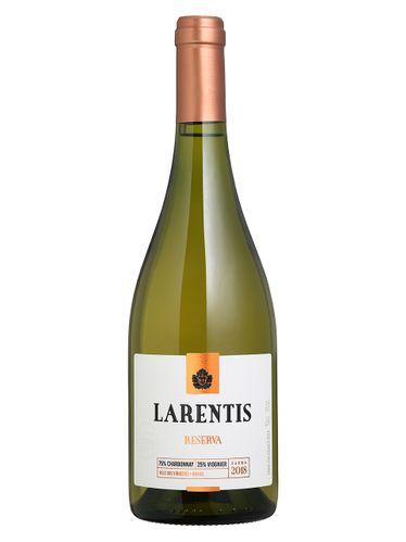 Larentis Reserva Chardonnay & Viognier