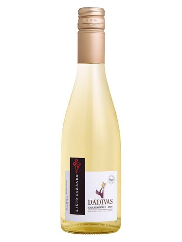 Lidio Carraro Dádivas Chardonnay 375 mL