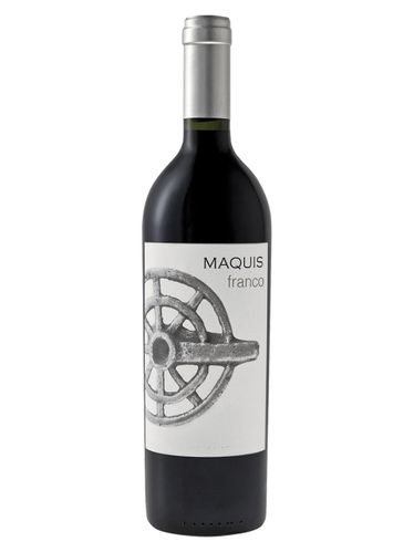 Maquis Franco