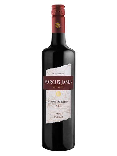 Marcus James Cabernet Sauvignon Demi-Sec