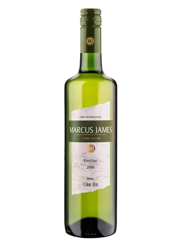 Marcus James Riesling Suave