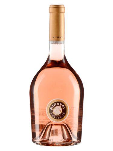 Miraval Cotes de Provence Rosé