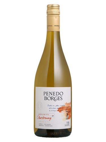 Penedo Borges Expresión Reserva Chardonnay