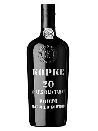 Porto Kopke 20 Years Old Tawny