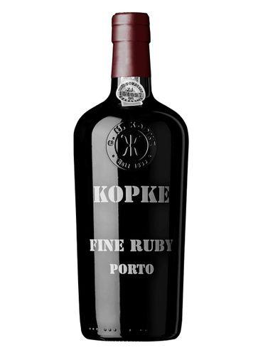 Porto Kopke Fine Ruby
