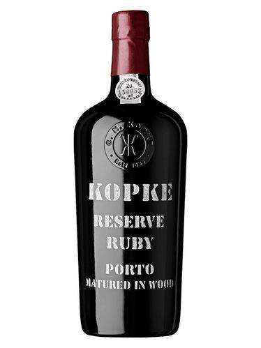 Porto Kopke Reserve Ruby