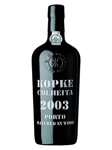 Porto Kopke Vintage 2003