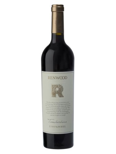 Renwood Timberline Zinfandel