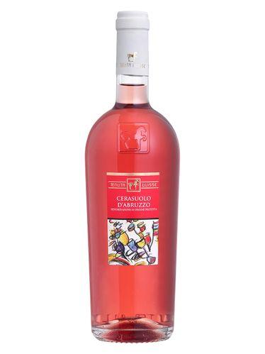 Tenuta Ulisse Cerasuolo D'Abruzzo D.O.P. Rosé