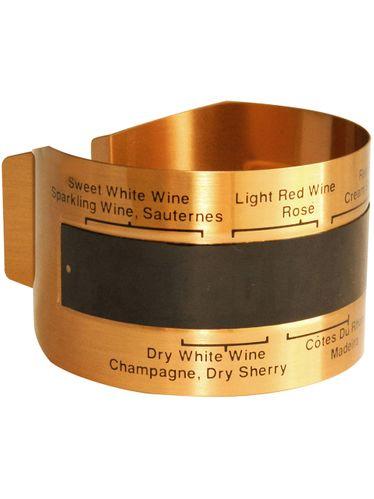 Termômetro Externo para Vinho