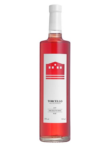 Torcello Merlot Rosé