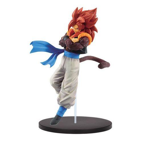 Action Figure - Dragon Ball Gt - Gogeta 4