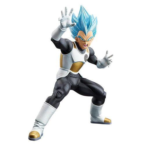 Action Figure Dragon Ball Heroes - Vegeta Transcendence Art