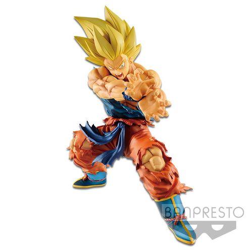 Action Figure Dragon Ball Legends - Goku Kamehameha