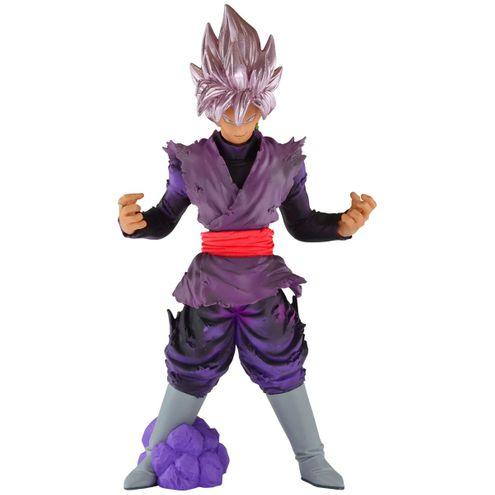 Action Figure Dragon Ball Super - Goku Black Rose