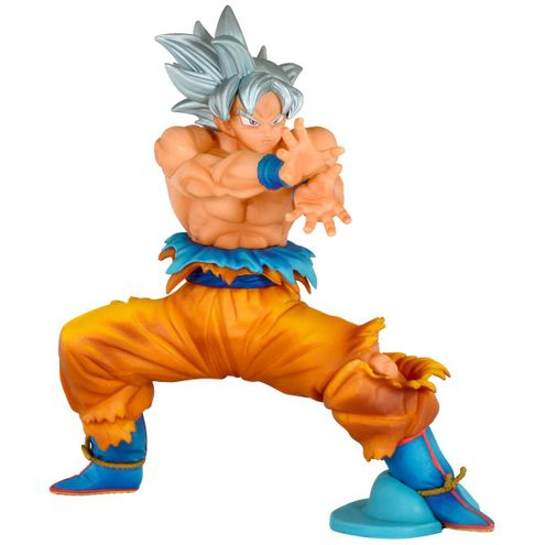 Action Figure Dragon Ball Super - Ultra Instinto Superior Goku