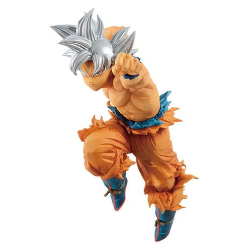 Action Figure Goku Instinto Superior Special