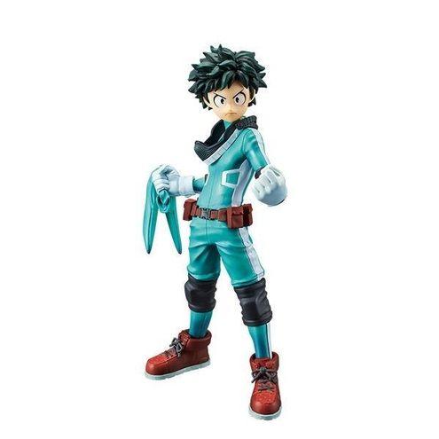 Action Figure My Hero Academy - Izuku Midoriya Dxf